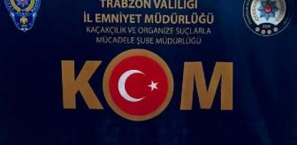 Trabzon: Son dakika haberi | Trabzon'da sahte para operasyonu
