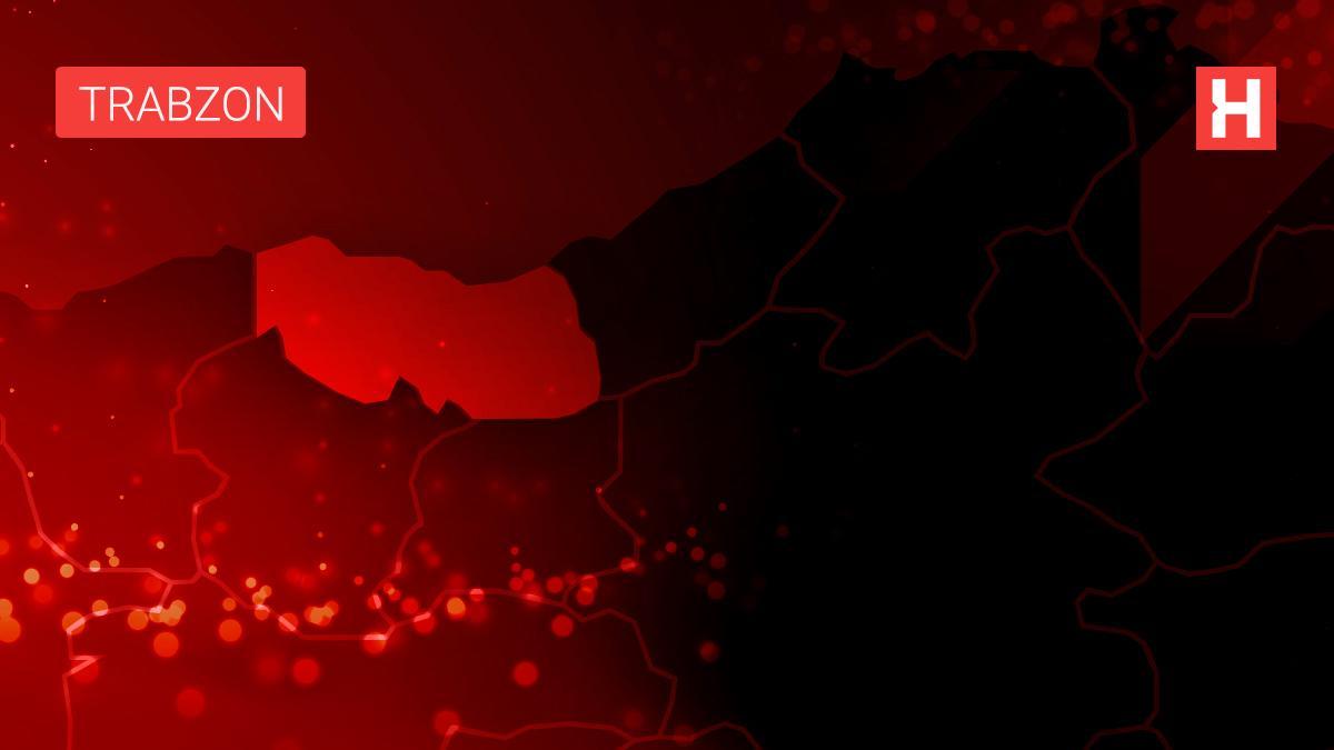 Son dakika haber: Trabzon'da sahte para operasyonunda 3 kişi gözaltına alındı
