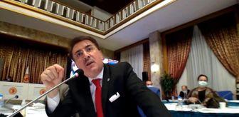 Narman: Son dakika haberleri: Aydemir'den Soylu'ya Erzurum yatırımları teşekkürü