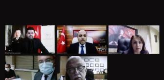 Denizli: Bakan Koca: Samsun'da vaka artıyor