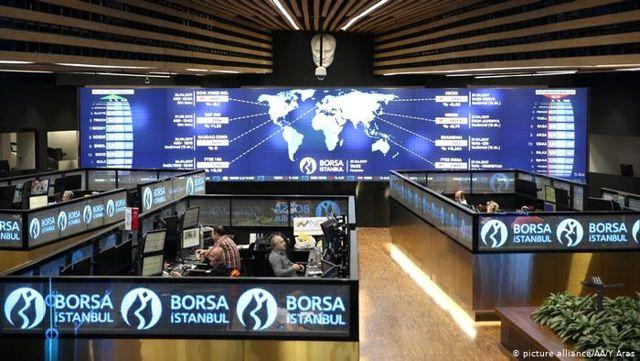 Borsa İstanbul'un yüzde 10'u Katar'a gitti