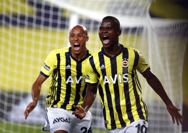 Club Brugge, Samatta için Fenerbahçe'ye 10 milyon euro önerecek