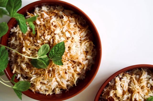 En lezzetli pilav tarifleri: Pilav yapmanın püf noktaları nelerdir?