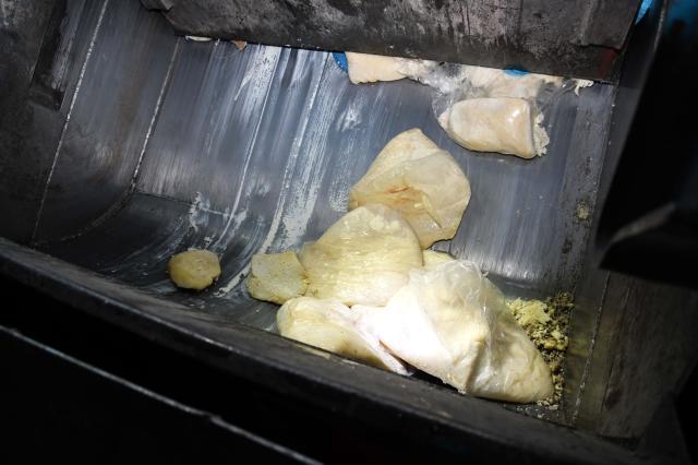 Hijyen kurallarını hiçe sayıp sahte peynir üreten firma, 55 bin lira ceza kesilerek kapatıldı
