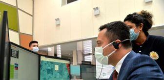 Keskin: İtfaiyenin çağrı numarasının 112 Acil Çağrı Merkezine entegresi gerçekleşti