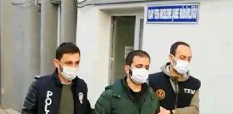Halkların Demokratik Partisi: İzmirli merkezli PKK/KCK operasyonu: 17 gözaltı
