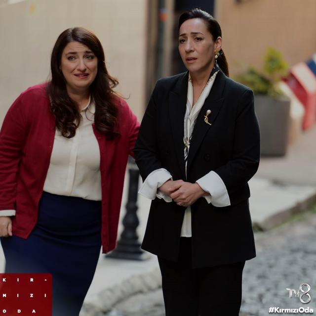 Kırmızı Oda Alya diziden ayrılıyor mu? Alya hikayesi nedir? Kırmızı Oda Alya İstanbullu Gelin Yaz mı?