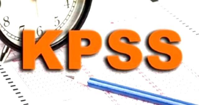 KPSS ortaöğretim sonuçları ne zaman açıklanacak? Ortaöğretim KPSS 2020 soruları ve cevapları