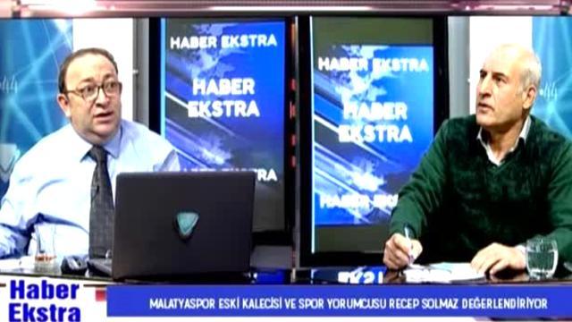 Malatya'daki 4,7'lik depreme canlı yayında yakalandılar! Panik anlara kameraya anbean yansıdı