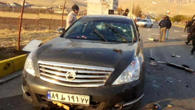 Muhsin Fahrizade kimdir? Muhsin Fahrizade neden öldü, nasıl öldü? Muhsin Fahrzade suikastı nedir? - Haberler