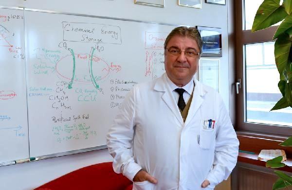 Selçuk Yaşar Ödülü Ord. Prof. Dr. Niyazi Serdar Sarıçiftçi'nin