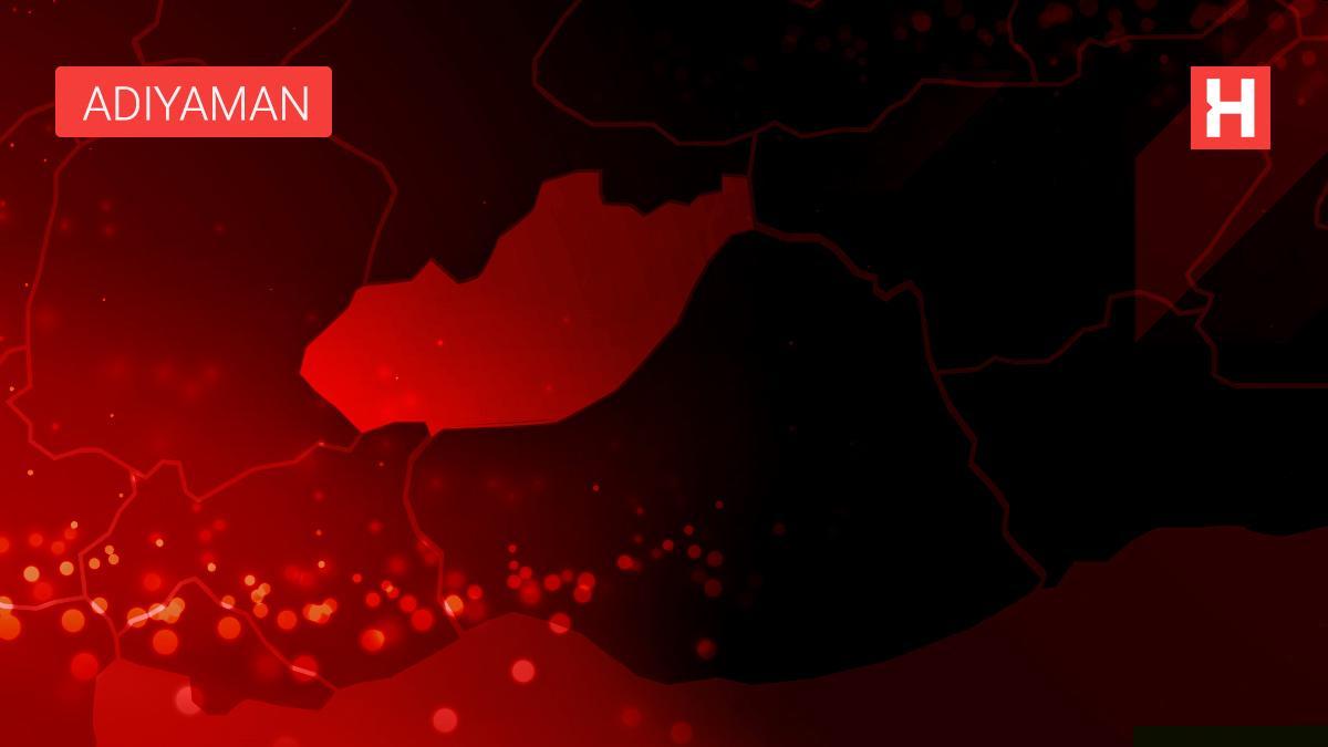Son dakika haber | Adıyaman'da bir köy Kovid-19 tedbirleri kapsamında karantinaya alındı