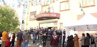 Diyarbakır: DİYARBAKIR - Diyarbakır anneleri evlatlarını istiyor