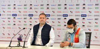 Eskişehir: Eskişehirspor 295 gündür kazanamıyor