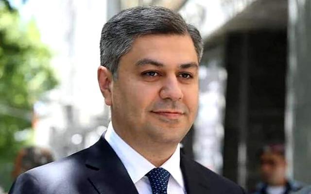 Paşinyan'ın, Putin ile yapacağı görüşme sonrası istifa edeceği iddia edildi