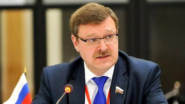 Rus senatör Kosaçev: Muhsin Fahrizade suikasti Ortadoğu'da büyük bir savaşın 'kıvılcımı' olabilir