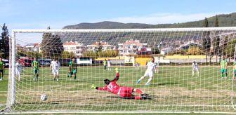 Muğla: TFF 3. Lig: MUğlaspor: 1  Adıyaman 1954: 1