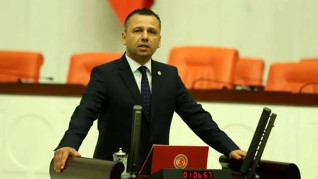 CHP'li milletvekili Erbay Mustafa Sarıgül iddialarını yalanladı: Parti içine böyle bir hareketlilik yok