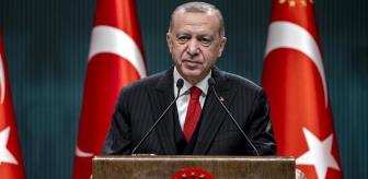 İktidar: Cumhurbaşkanı Erdoğan'dan CHP'li vekilin TSK'yı hedef alan sözlerine sert tepki: Ordumuza iftira atılmasına izin veremeyiz