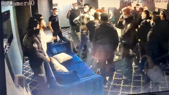EDHO dizisi ekibine saldıran şüphelilerden kafa karıştıran ifade: Mağdur biziz, Oktay Kaynarca ölümle tehdit etti