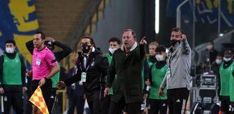 Mehmet Topal: Fenerbahçe 4 gol yediği son 2 maçı da Sergen Yalçın'a karşı oynadı