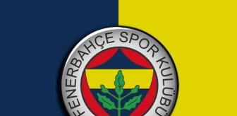İstanbul: Fenerbahçe'den sakatlık açıklaması