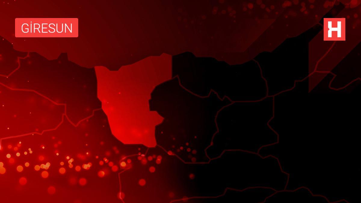 Son dakika haber | Giresun'da otomobil devrildi: 1 ölü, 2 yaralı
