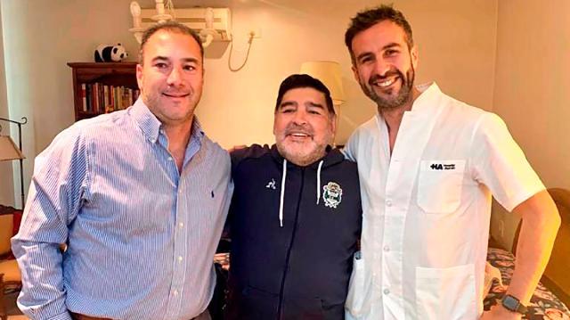 Maradona'nın ölümündeki korkunç şüphe sonrası savcılık soruşturma başlattı