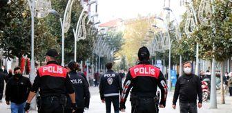 Sakarya: Sakarya'da kısıtlamaya uymayanlara 185 bin 468 lira para cezası kesildi