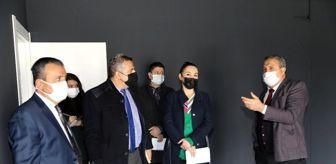 Manisa: Yunusemre'de Hafız Ahmet Şen Gençlik Akademisini hizmete açılacak