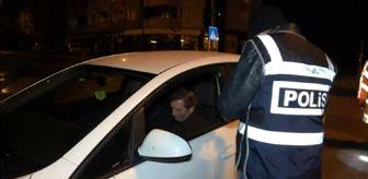 Bartın: Bartın'da sokağa çıkma kısıtlamasına ihlal edenlere ceza kesildi
