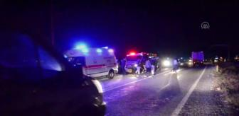 Aydın: Son dakika haberleri! Kamyonun çarptığı motosikletin sürücüsü hayatını kaybetti