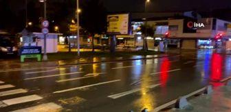 Sakarya: Kısıtlamayla sokaklar sessiz kaldı