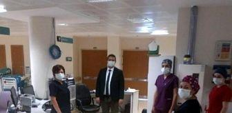 Eskişehir: Son dakika haberleri: Koronavirüsü yenen sağlık müdürü: Mecbur kalmadıkça dışarı çıkmayalım