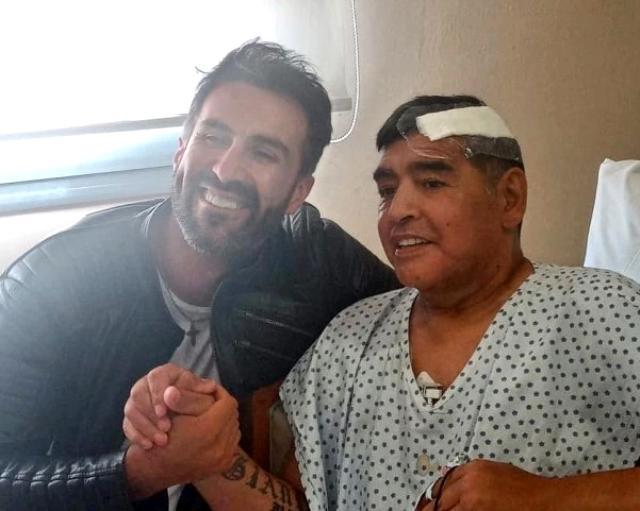 Maradona'nın ölümüyle ilgili kan donduran itiraf! Acı gerçek ortaya çıktı