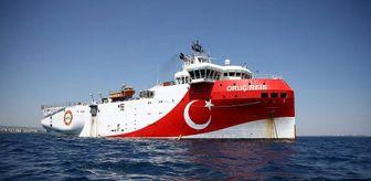 Antalya: Oruç Reis'in çekilmesi AB ülkelerinin Türkiye'ye yaptırım kararını etkiler mi?