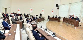 Osmaniye: Son dakika haber! Osmaniye İl Özel İdaresi 2021 yılı bütçesi 125 milyon TL