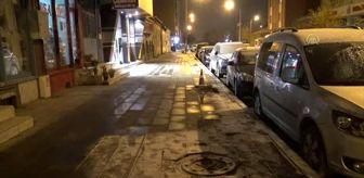 Erzurum: Sokağa çıkma kısıtlaması