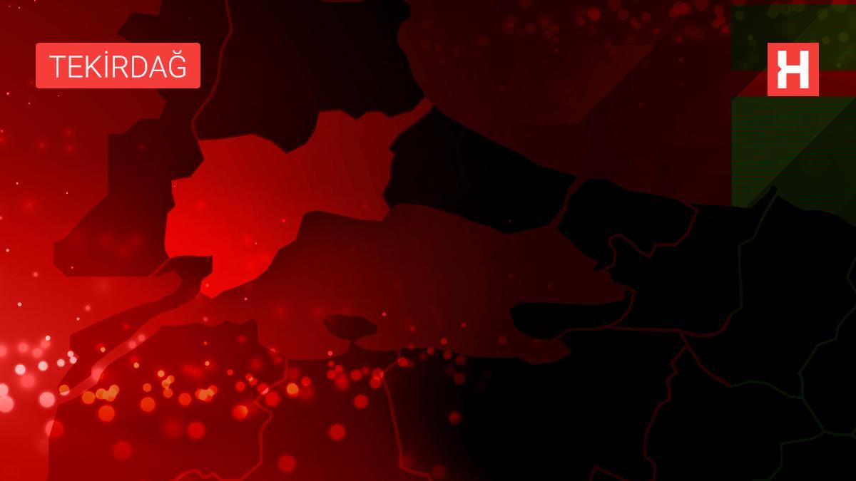 Son dakika haberi... Tekirdağ'da uyuşturucu operasyonunda 3 kişi yakalandı