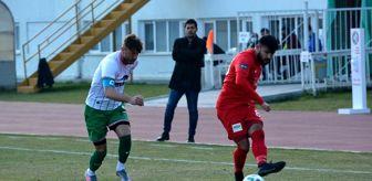 Yunus Yıldız: 3. Lig: Isparta 32 Spor: 1 Yalovaspor: 2