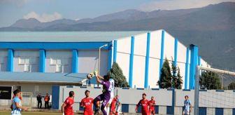 Hatay: 3. Lig: Payasspor: 1 Nevşehir Belediyespor: 0