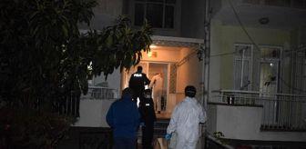 Malatya: 47 yaşındaki kadın evinde ölü bulundu