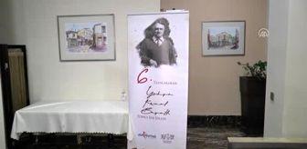 Türkmen: '6. Uluslararası Yahya Kemal Beyatlı Türkçe Şiir Şöleni' düzenlendi