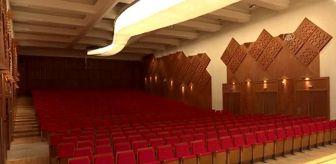 Gürer Aykal: Devlet Çoksesli Korosu sezonun ilk konserini Tarihi CSO Salonu'nda gerçekleştirecek (2)