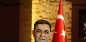 Gaziantep: GSO Yönetim Kurulu Başkanı Adnan Ünverdi Açıklaması