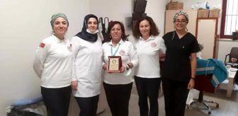 Diyarbakır: Hacire hemşire, meslekteki 40'ıncı yılını kutlayacağı gün koronavirüse yakalandı