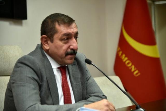 Kastamonu Belediye Başkanı, artan vakalar sonrası uyardı: Rakamlarımız hiç bu kadar yüksek olmamıştı