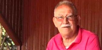 Kayseri: Kayserispor eski Başkanı Koronavirüs'e yenik düştü