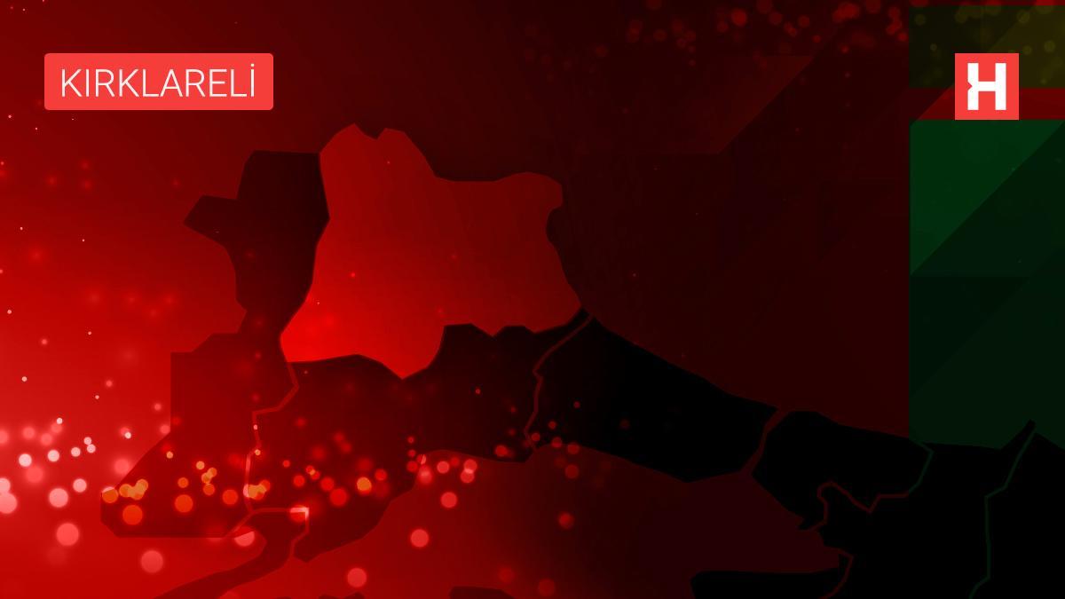 Son dakika haberleri... Kırklareli'nde Kovid-19 tedbirlerine uymayan 17 kişiye 37 bin 800 lira ceza yazıldı
