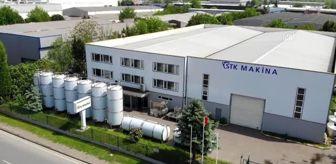 Sakarya: Sakarya'dan 71 ülkeye süt ve süt ürünleri makineleri ihracatı